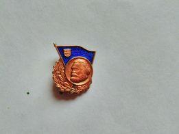 Значки из СССР, цена за все вместе
