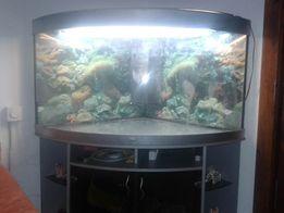 продам аквариум JUWEL 400