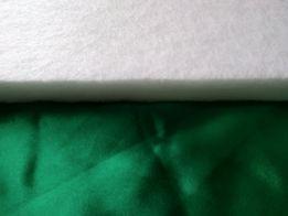 Холлофайбер Хард листовой - основа детского матраса .