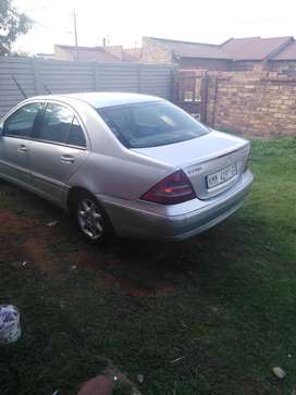 Mercedes Benz available for sale in good condition