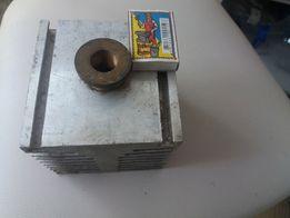 Радиатор охлаждения 11/11/10 см.