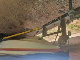 Good running boat for sale with extras