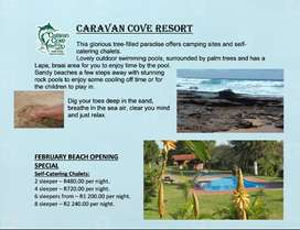Caravan Cove Resort
