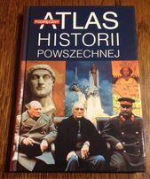 Podręczny atlas historii powszechnej - Świat Książki