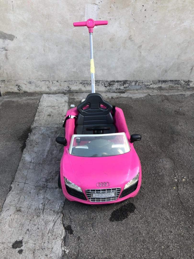 Avto poganjalcek 0