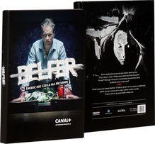 Serial Belfer sezon 1 na DVD nowy zamiene na coś ciekawego