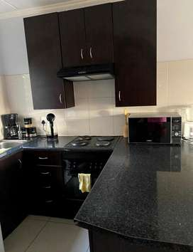 Apartment to share at Hill of goodhope 2, midrand