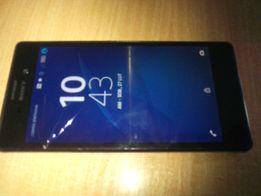 Sony Xperia M4 Aqua (pęknięty dotyk)