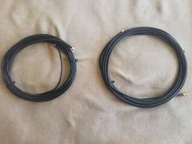 LTE External Antenna Extension Cables