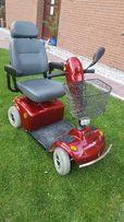 Wózek elektryczny inwalidzki Freerider Mayfair