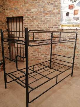 Bunk Bed  - Metal Very Strong