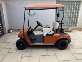 Golf Cart for sale 2 x seater