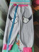 Продам нові дитячі штани від спортивних костюмів
