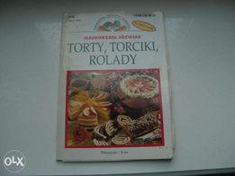 Torty Torciki Rolady