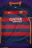 футболка подросток Nike FC Barcelona новая оригинал 12-13 лет