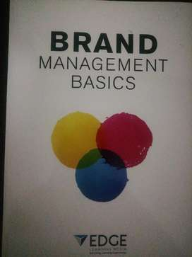 Brand management basics