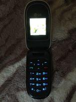 Телефон LG A175 White