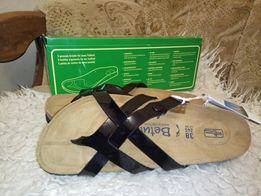 Бетула(Betula) ортопедическая обувь, сланцы