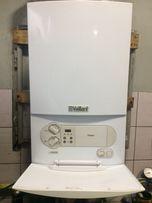 Котел газовый конденсационный ecoTec Pro/Plus Vaillant
