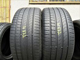 Opony 285/45/20 Pirelli 15r 5,31mm 2szt=500zł MONTAŻ/WYSYŁKA 0zł