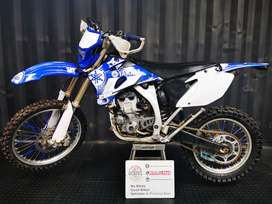 Great WR 250 F for sale !!