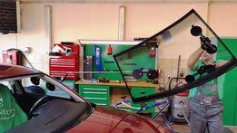 Montaż, naprawa i wymiana szyb samochodowych regeneracja reflektorów