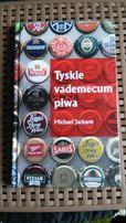 Tyskie vademecum piwa - książka o historii piwa