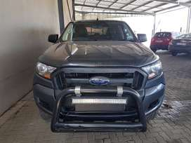2016 Ford Ranger 2.2 XL Double Cab 4x2 MT. 108832Km, 259900.