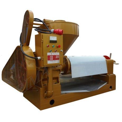 Prasa ślimakowa do tłoczenia oleju na zimno mega wydajna 11T/24h Częstochowa - image 2