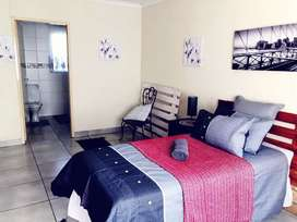 Rooms in Secunda R200pppn