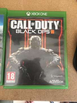 no use for it as i got a new mouse. There are 2 games aswel
