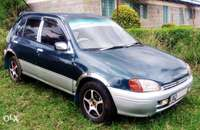 Starlet EP91 good condition. 0