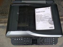 Принтер Canon Mx 7600