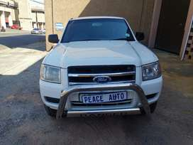 2009 Ford Ranger 3.0 diesel available for sale