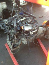 Двигатель Вито 639 Vito вискомуфта генератор разборка запчасти стартер