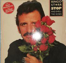 Vinyl Ringo Starr