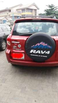 2008 Toyota Rav4 for sale 0