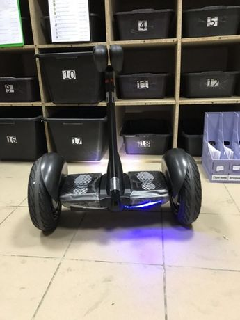 Гироборд Сигвей XIAOMI Гироскутер Segway Ninebot Mini Pro чернигов Чернигов - изображение 3