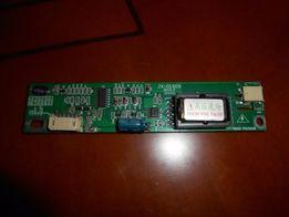 Инвертор LCD JX-01S03 REV0.5. используется для ЖК-мониторов телевизор
