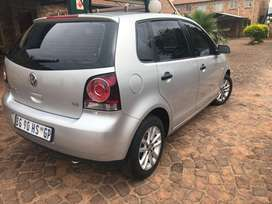 2012 Polo Vivo 1.4i currently available for purchase.