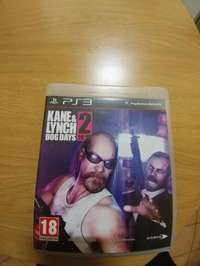 PS3 Game - Kane & Lynch 2 (Dog Days) for sale  South Africa