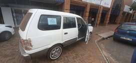 Toyota Condor. 4 DOORS FOR SALE