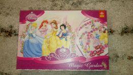 Gra trefl Magic Garden Disney księżniczki