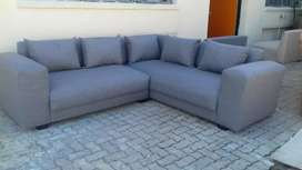 "Brand new L-shap couch available ""SPECIAL"""