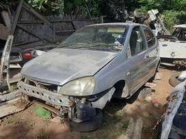 Strippin tata indica 1.4lsi 5sp complete spares