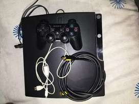 Sony Playstion 3 ps3 with games