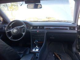 Разборка ауди а6 Audi A6 cqatro