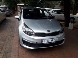 2017 kia rio 1.2 sedan for sale