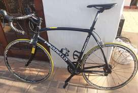 Pinarello Road Bike