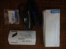 Волоконно-оптический датчик OMRON E3X-HD41 2M
